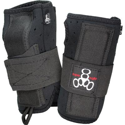 Triple 8 Snow Underglove Wrist Guards
