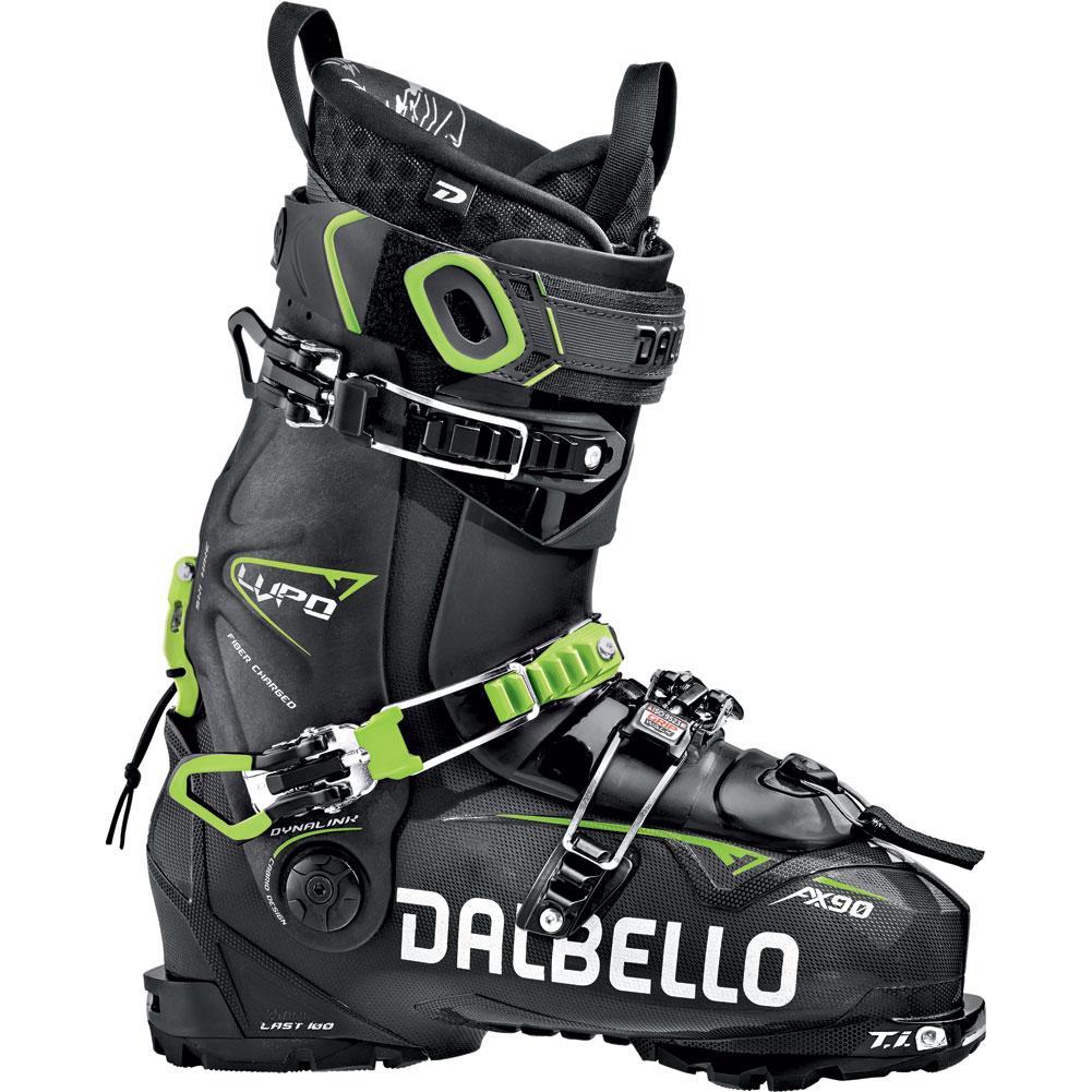 Dalbello Lupo Ax 90 Ski Boots Men's 2020