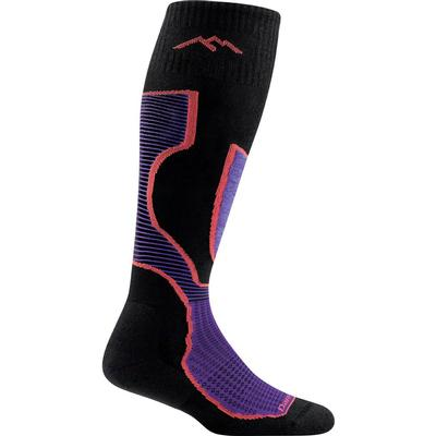 Darn Tough Vermont Outer Limits Over-The-Calf Padded Light Cushion Socks Women's