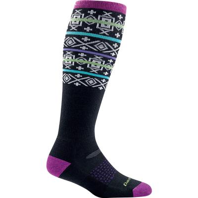 Darn Tough Vermont Northstar Over- The- Calf Cushion Socks Women's