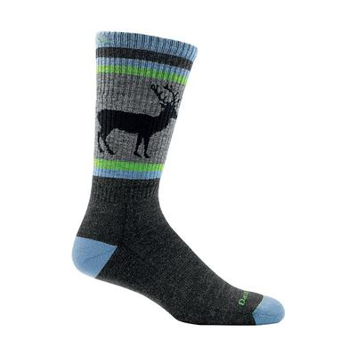 Darn Tough Vermont Uncle Buck Boot Cushion Socks Men's