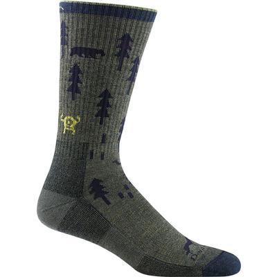 Darn Tough Vermont ABC Boot Midweight Cushion Socks Men's