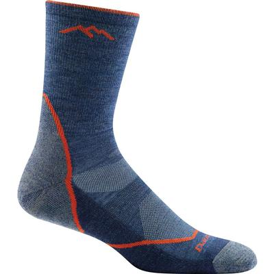 Darn Tough Vermont Light Hiker Micro Crew Light Cushion Socks Men's