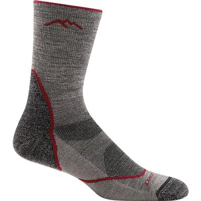 Darn Tough Vermont Light Hiker Micro Crew Lightweight Cushion Socks Men's