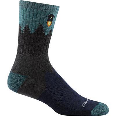 Darn Tough Vermont Number 2 Micro Crew Midweight Cushion Socks Men's