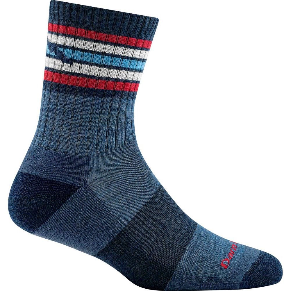 Darn Tough Vermont Kelso Jr Micro Crew Light Cushion Socks Kids '