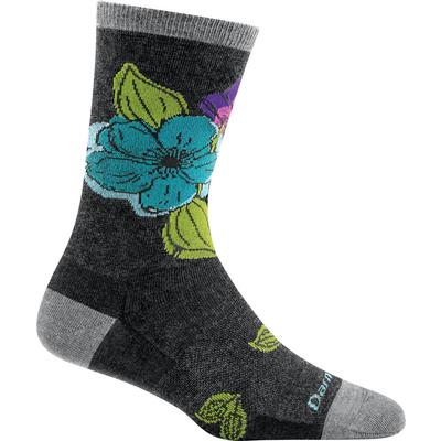 Darn Tough Vermont Water Color Crew Light Socks Women's
