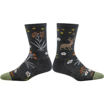 Darn Tough Vermont Folktale Crew Light Socks Women's