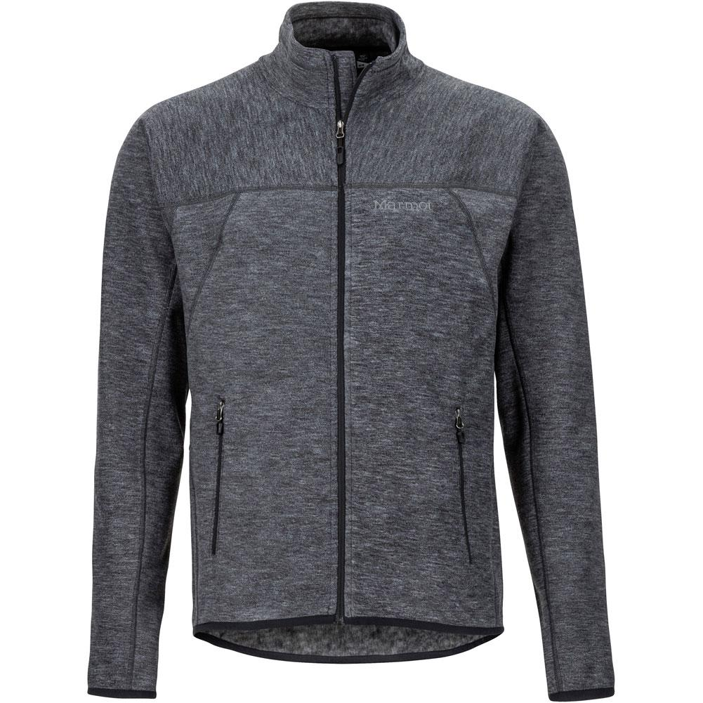Marmot Pisgah Fleece Jacket Men's