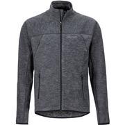 Marmot Pisgah Fleece Jacket Men's DARK STEEL