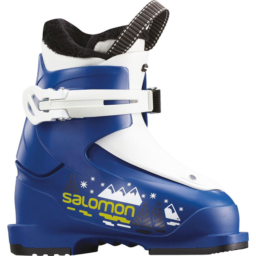 Salomon T1 Ski Boots Boys ' 2020