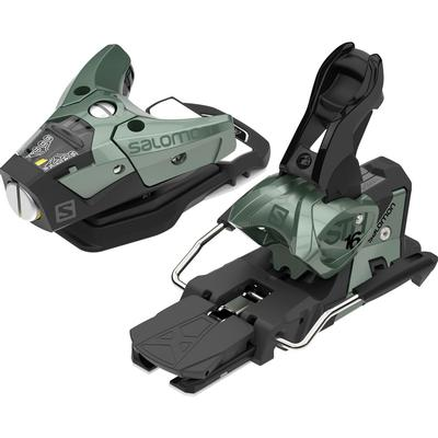 Salomon STH2 WTR 16 Bindings 2020