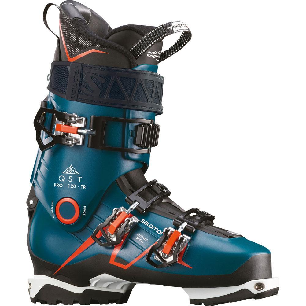Salomon Qst Pro 120 Tr Ski Boots Men's 2020