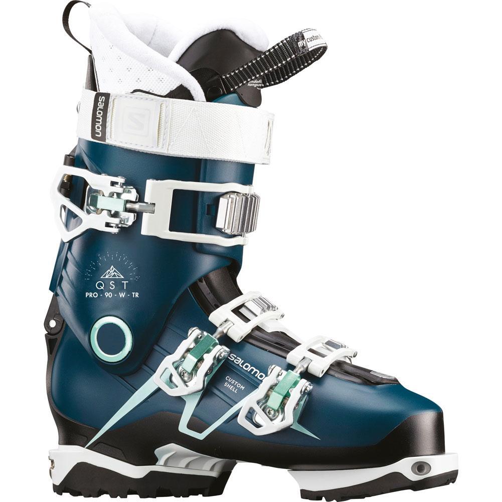 Salomon Qst Pro 90 Tr Ski Boots Women's 2020