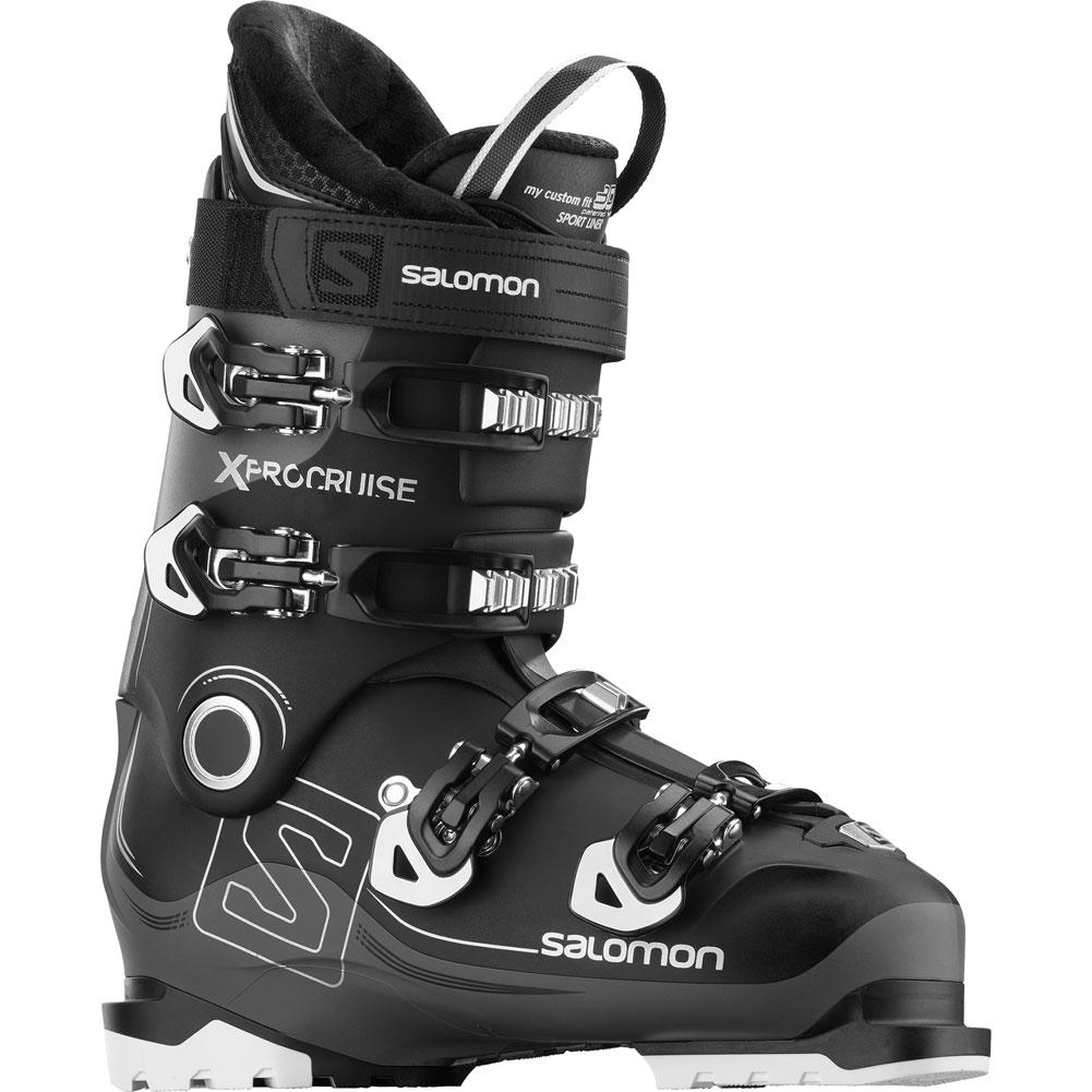 Salomon X Pro 90 Cruise Ski Boots Men's 2020