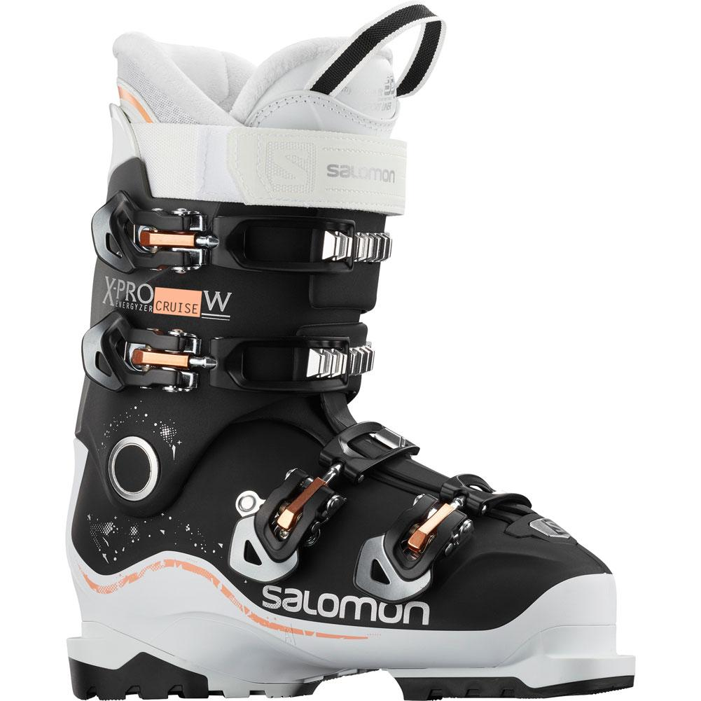 Salomon X Pro 80 Cruise Ski Boots Women's 2020