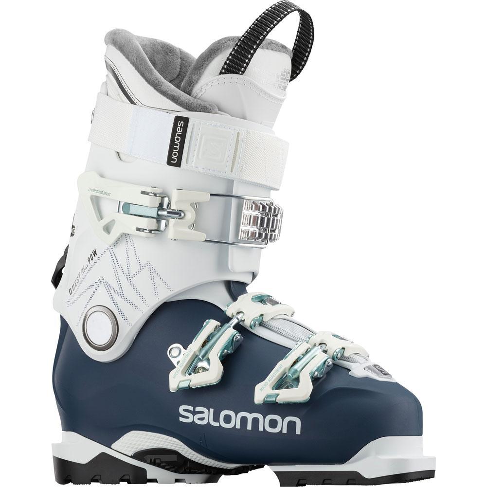 Salomon Quest Pro 90 Cruise Ski Boots Women's 2020