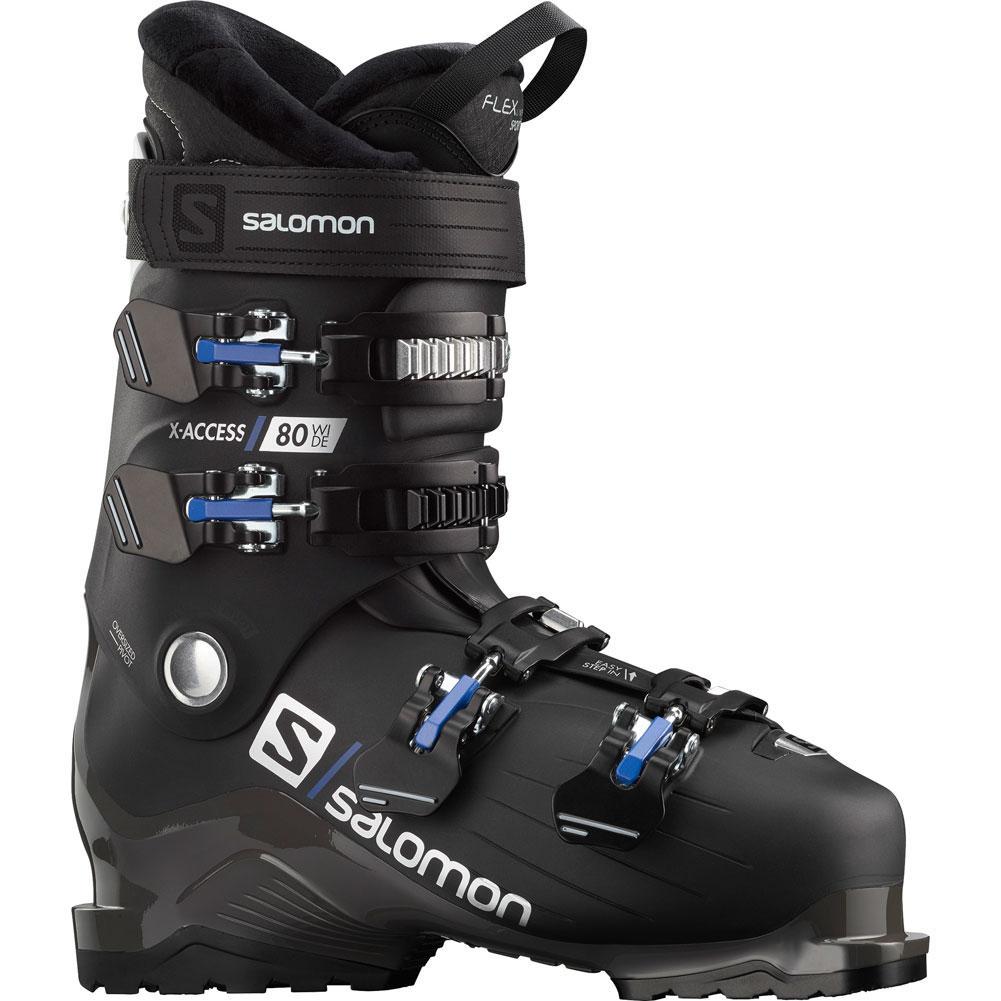 Salomon X Access 80 Wide Ski Boots Men's 2020