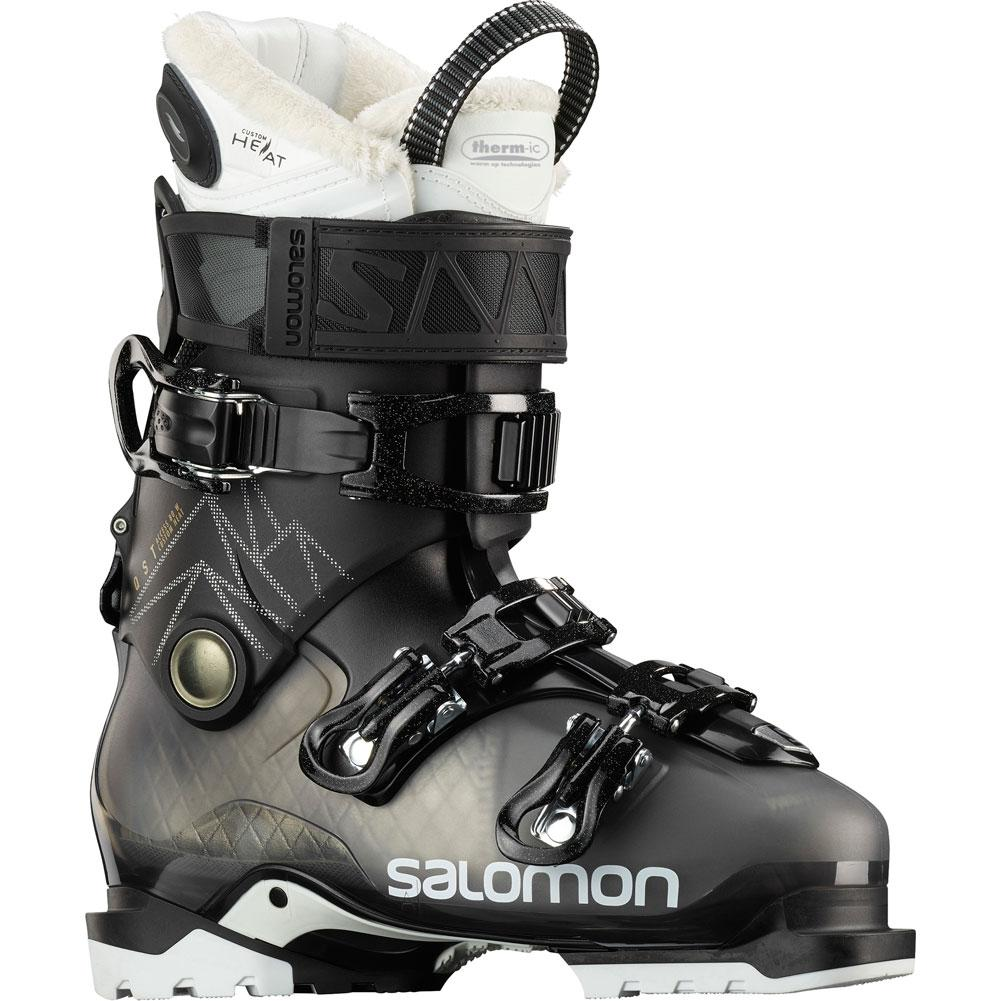 Salomon Qst Access 80 Ch Ski Boots Women's 2020