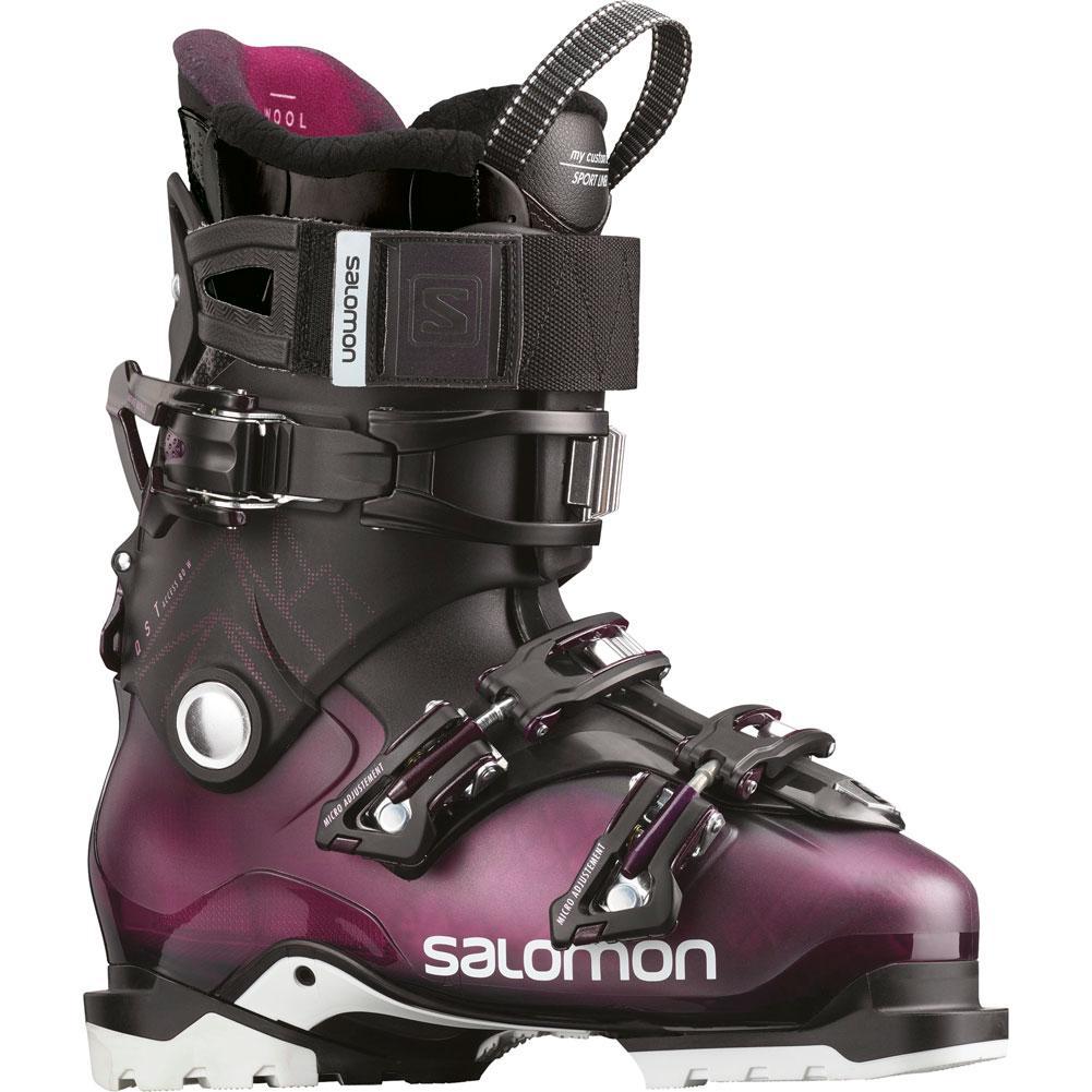 Salomon Qst Access 80 Ski Boots Women's 2020