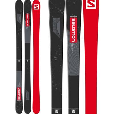 Salomon TNT Skis 2020