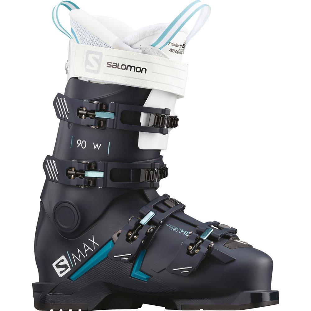 Salomon S/Max 90 Ski Boots Women's 2020