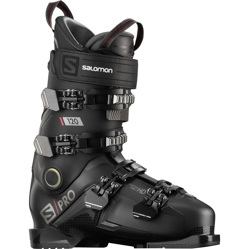 Salomon S/Pro 120 Ski Boots Men's 2020