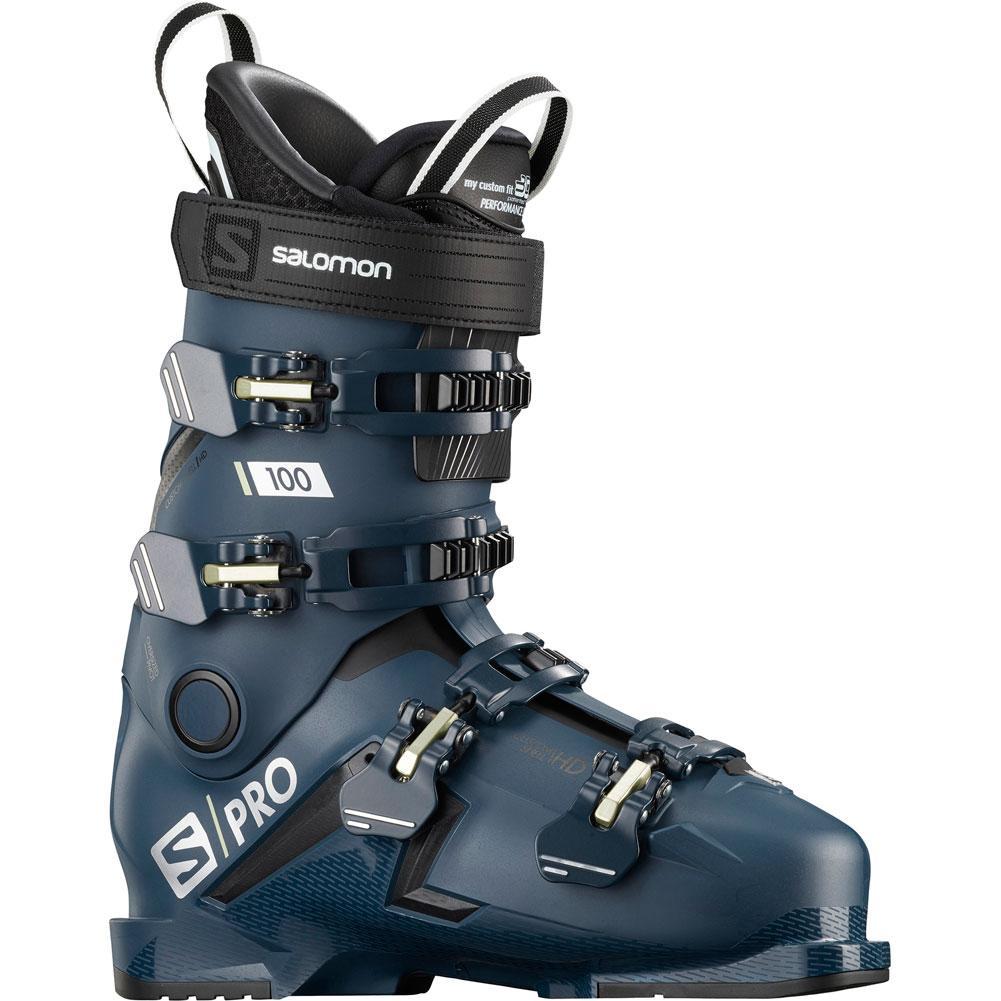 Salomon S/Pro 100 Ski Boots Men's 2020