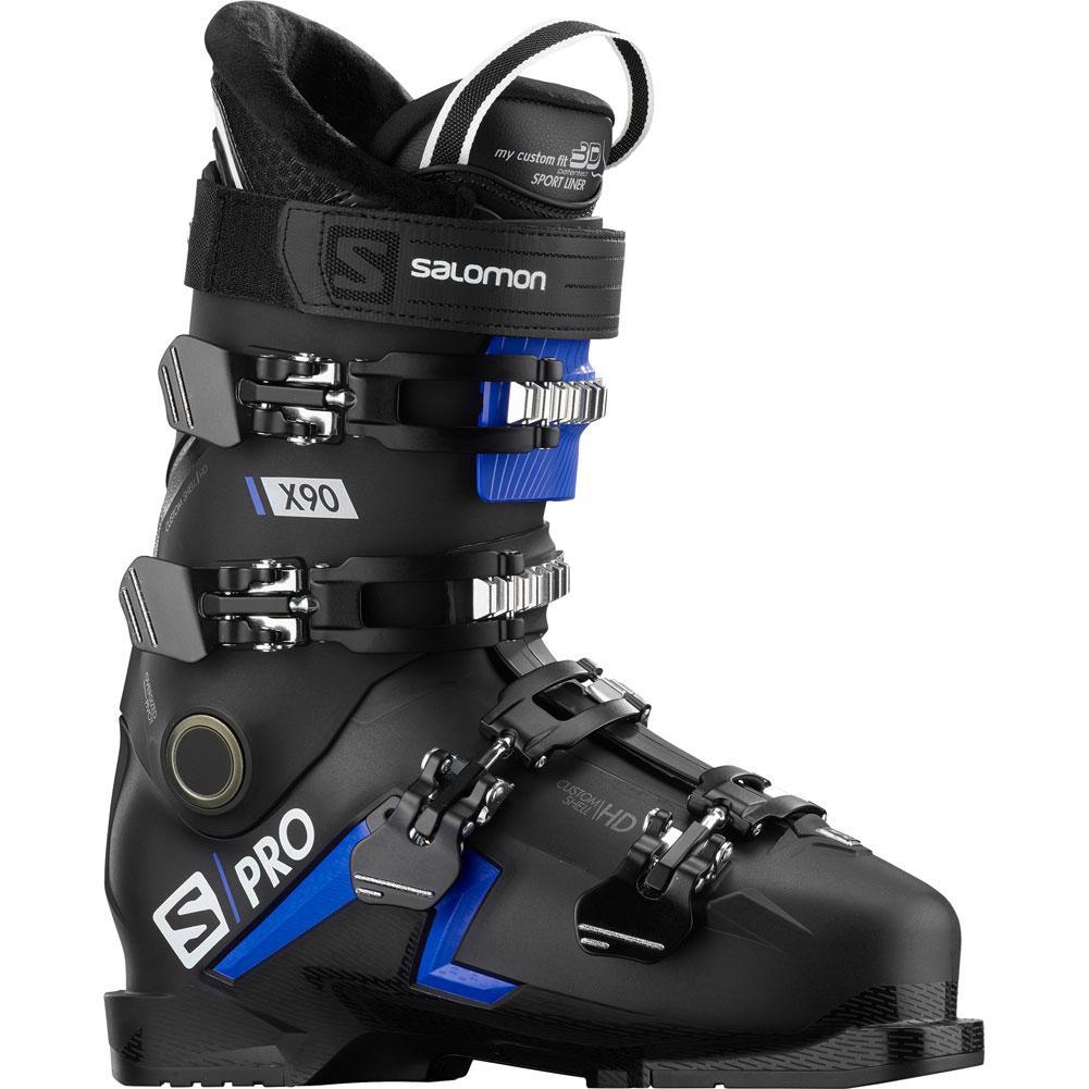 Salomon S/Pro X90 Cs Ski Boots Men's 2020