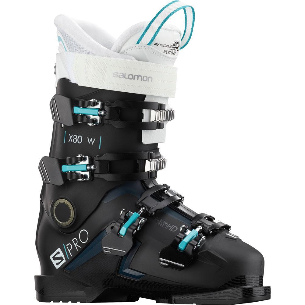 Salomon S/Pro X80 Cs Ski Boots Women's 2020