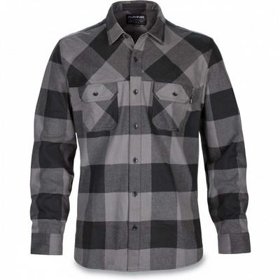 Dakine Cascade Long-Sleeve Flannel Men's