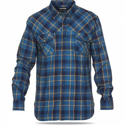 Dakine Ogden Long-Sleeve Flannel Men's