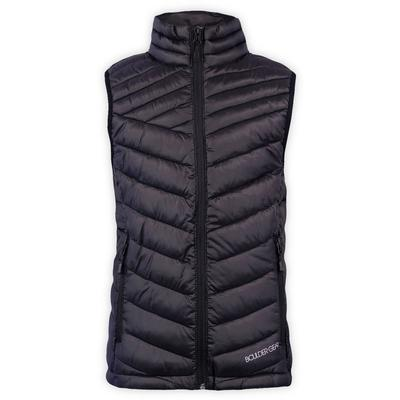 Boulder Gear D-Lite Puffy Vest Girls'