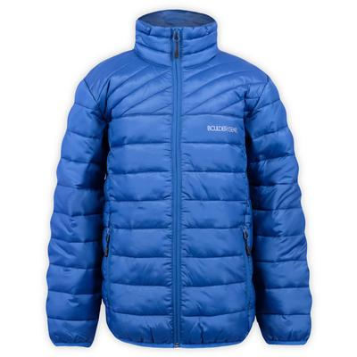Boulder Gear Puffy Jacket Boys'
