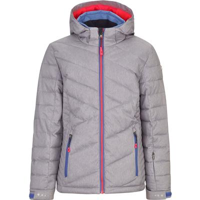 Killtec Gladis Down-Look Hooded Jacket Girls'