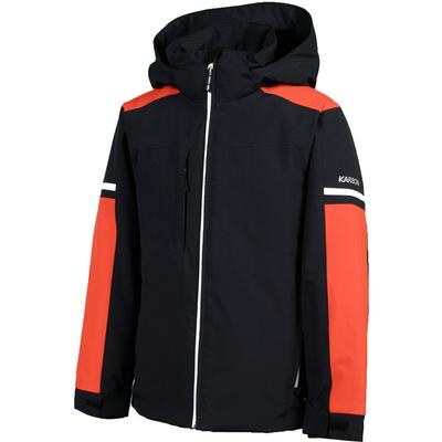 Karbon Exhaust Insulated Snow Jacket Boys'