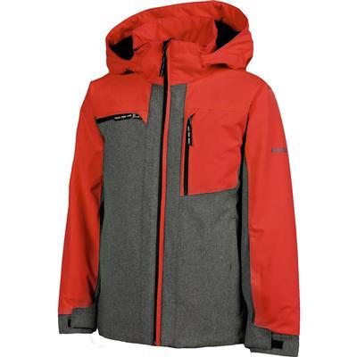 Karbon Brake Insulated Snow Jacket Boys'