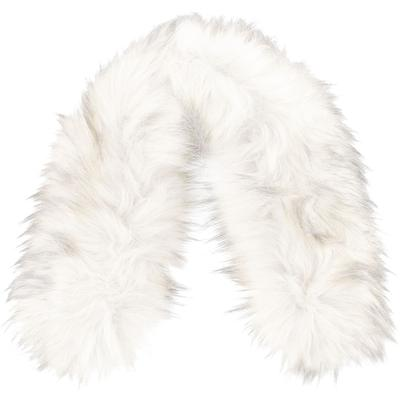 Karbon Faux Fur Hood Trim Kids'