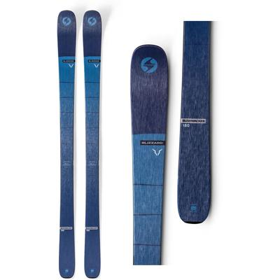 Blizzard Bushwacker Skis Men's 2020