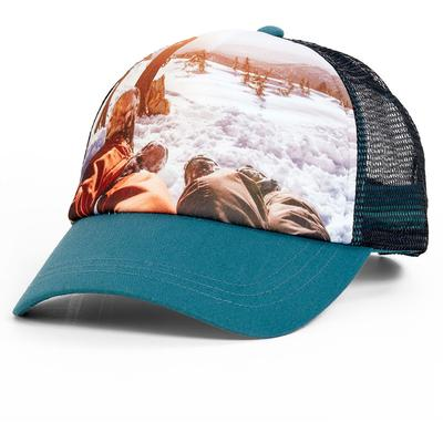 Turtle Fur Picture This Trucker Cap