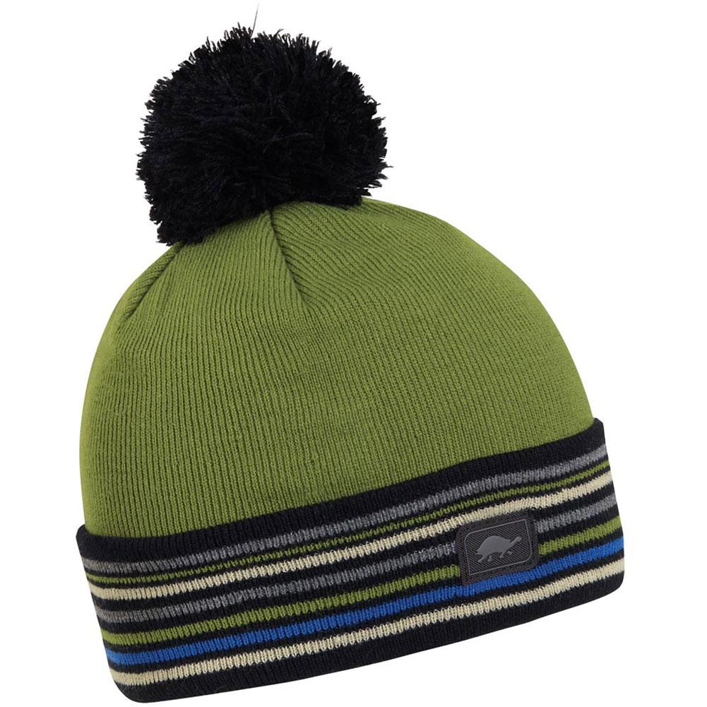 Turtle Fur On The Level Beanie Boys '