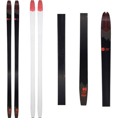 Rossignol BC 80 Positrack Cross Country Skis