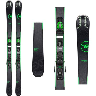 Rossignol Experience 76 Ci with Look Xpress 10 Bindings Men's 2020