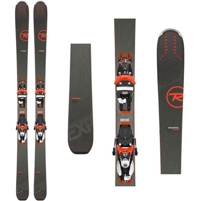 Rossignol Experience 88 Ti with Look SPX 12 Konect GW Bindings Men's 2020