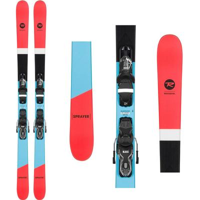 Rossignol Sprayer with Look Xpress 10 Bindings Men's 2020
