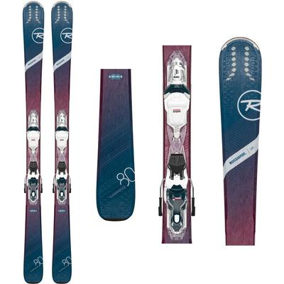 Rossignol Experience 80 Ci with Look Xpress 11 GW bindings Women's 2020