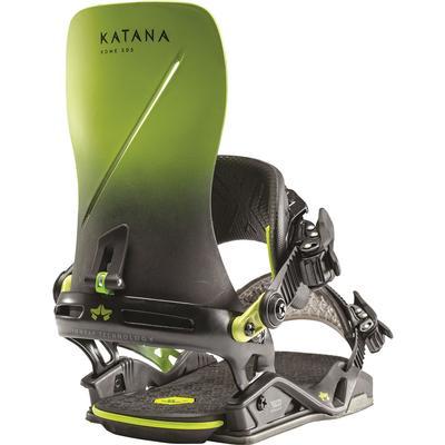 Rome Katana Snowboard Bindings 2020 Men's