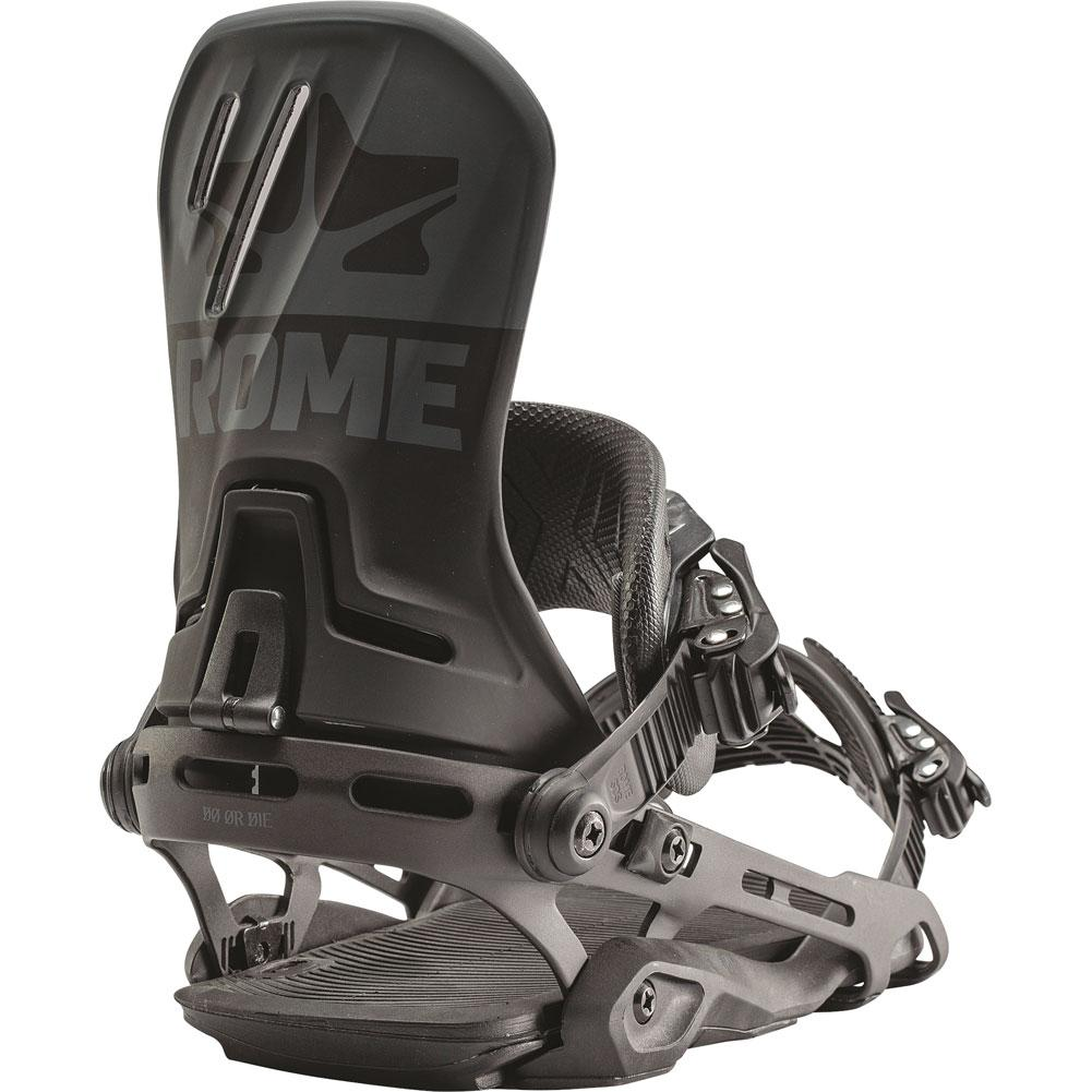 Rome D.O.D.Snowboard Bindings 2020 Men's
