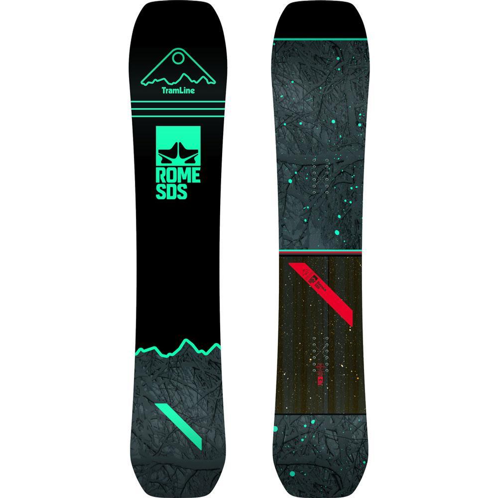 Rome Ravine Snowboard 2020 Men's