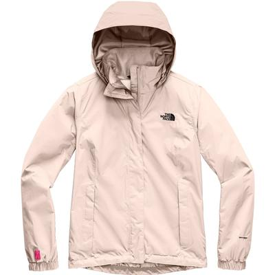 The North Face Pink Ribbon Resolve Jacket Women's